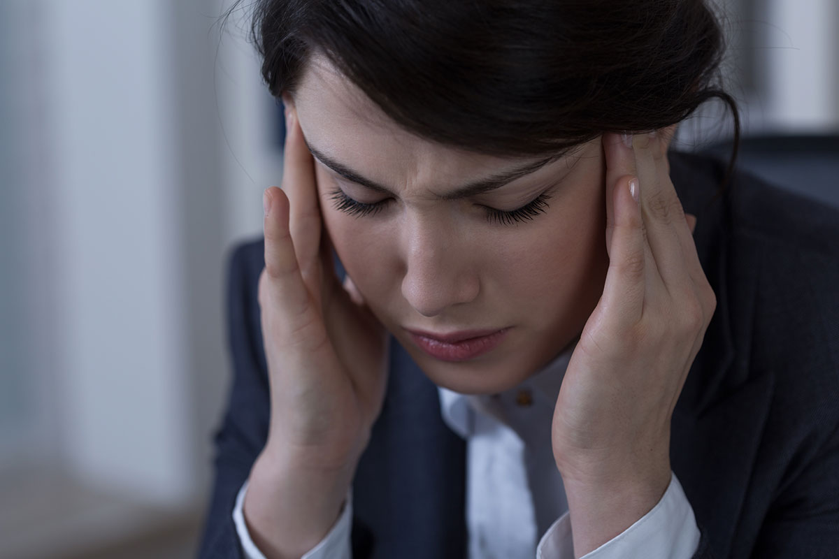 Migraine treatment in Palmdale, CA